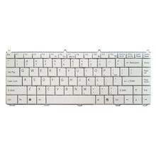 SONY VGN-FE White Notebook Keyboard